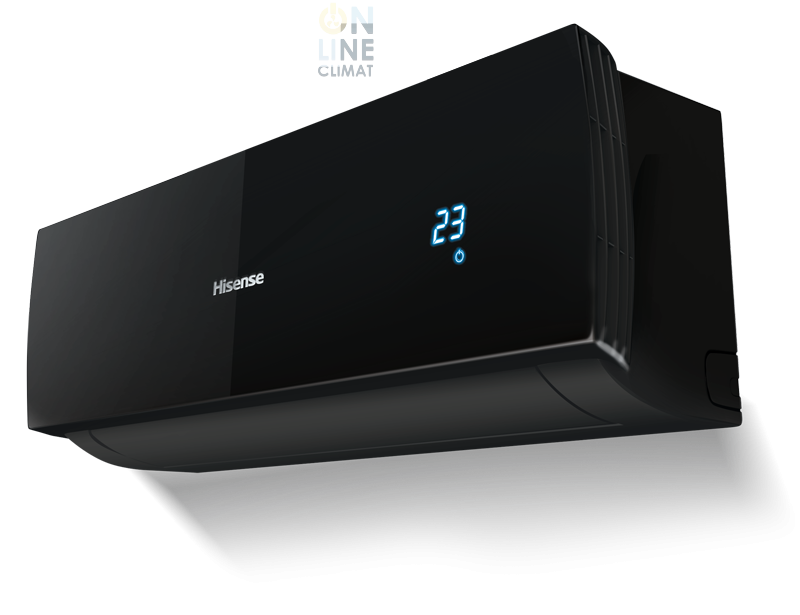 Сплит-система Hisense серии BLACK STAR DC Inverter AS-09UR4SYDDEIB1G/AS-09UR4SYDDEIB1G