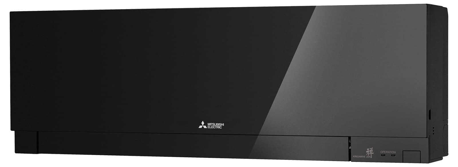 Внутренний блок Mitsubishi Electric MSZ-EF25VEB(black)